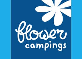 -10% : Flower celebrates camping: 10% off on your camping pitch for next summer